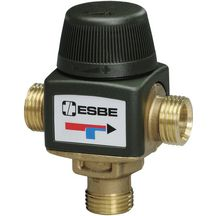 Vanne 3 voies thermostatique VTA 322 Réf. 311 010 00 DN : 25