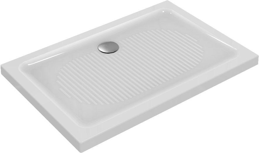 ideal standard receveur extra plat poser connect 120 x. Black Bedroom Furniture Sets. Home Design Ideas