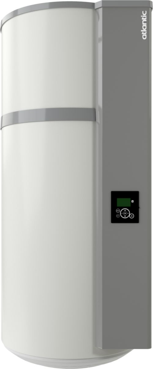Chauffe-eau thermodynamique Calypso connecté VM 100 l réf. 234510