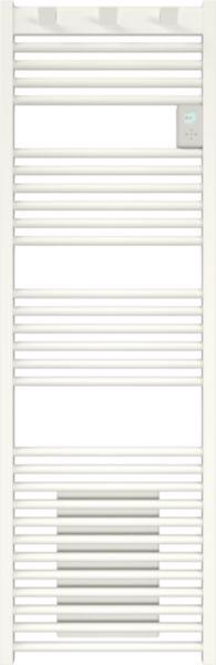 Radiateur sèche-serviettes Doris digital ventilo 2000 W blanc réf. 850143