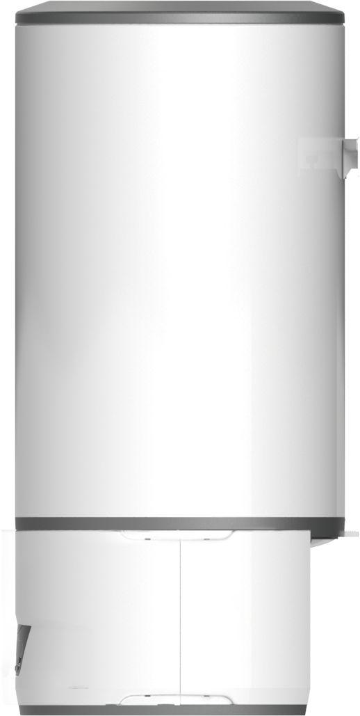 Chauffe-eau hybride Lydos classe énergétique A réf. 3629054