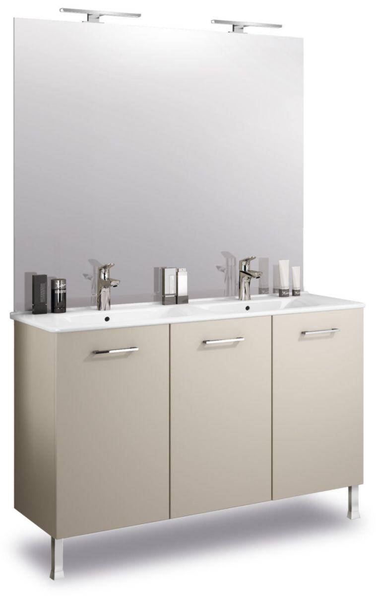 meuble salle de bain delpha urban pro