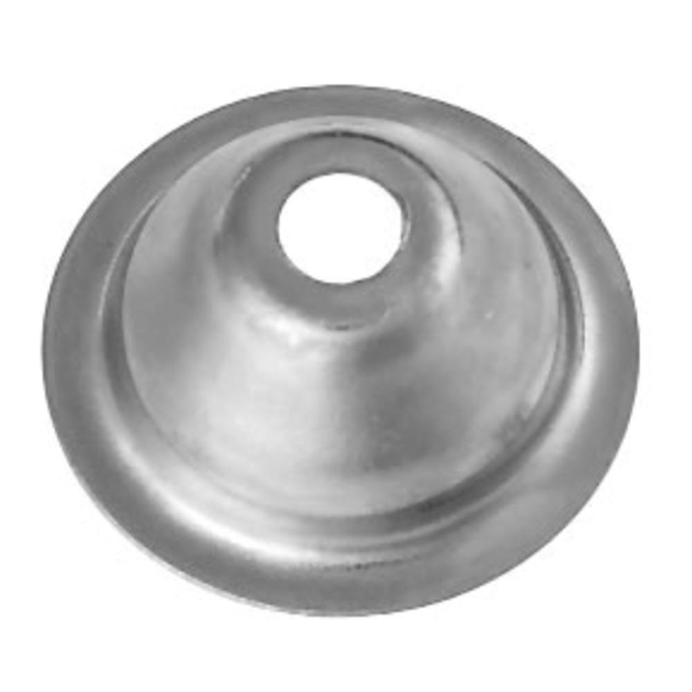 Rosace Conique H14 mm - 100 pièces, réf. 533517