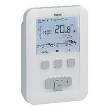 Thermostat digital hebdo 230V Réf. EK530