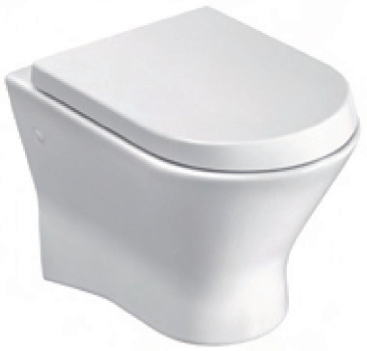 Abattant WC NEXO silensio blanc réf. A80164A004 - ROCA - Sanitaire ...