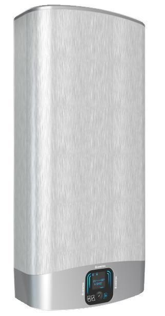 ariston thermo chauffe eau blind velis evo plus 80 gris fr eu r f 3626157 cedeo. Black Bedroom Furniture Sets. Home Design Ideas