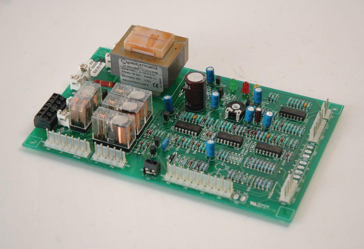 Circuit imprimé THELIATWIN Réf. 5602200