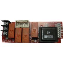 Carte �lectronique alimentation TRI 400V R�f. 70210