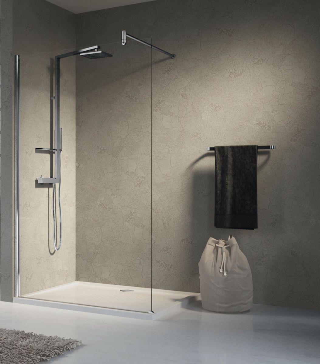 De douche affordable robinets de douche with de douche interesting foto van een kamer foto van - Kamer van bian ...