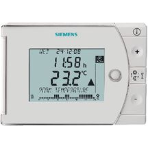 Thermostat d'ambiance digital programmable hebdomadaire REV Réf BPZ:REV24-XA