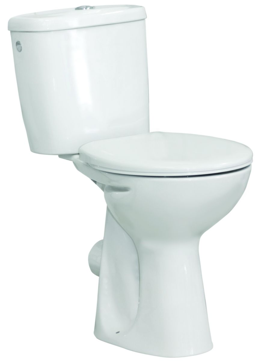Nettoyer cuvette wc perfect ideal standard connect wc - Nettoyer cuvette wc bicarbonate ...