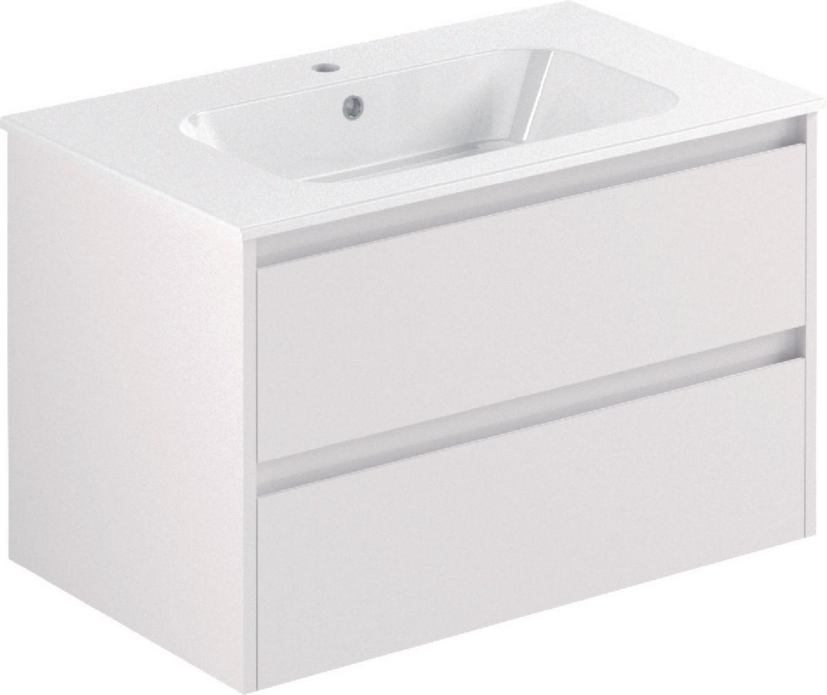 Meuble cerus blanc cheap ordinaire comment ceruser un for Ceruser un meuble en pin