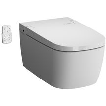 WC lavant V-CARE Basic Réf. 5674B403-6123