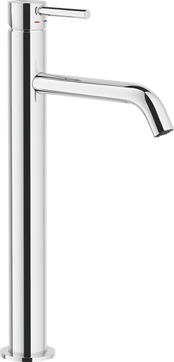 Mitigeur lavabo design r hauss envie de salle de bain for Envie de salle de bain