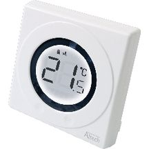 Thermostat électronique tactile