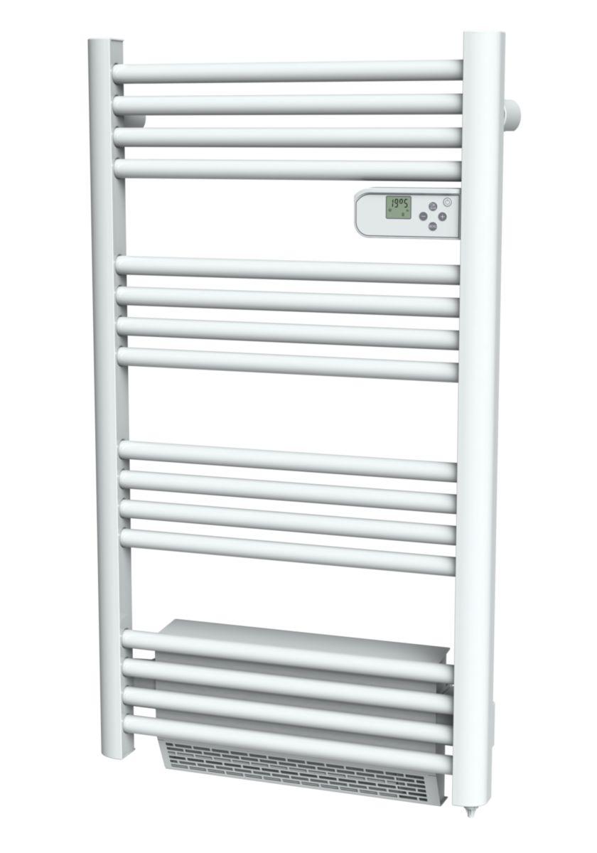 Longueur 195 mm Centres de trou 160 mm Paire de poign/ées de porte de douche chrom/ées HAND022 Convient pour les fermetures de douche