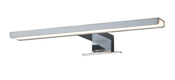 Spot LED réglette métal 30cm