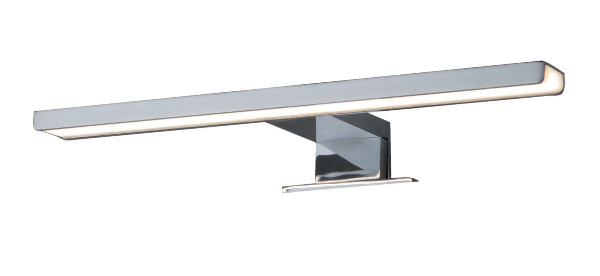 Spot LED Réglette métal 30 cm