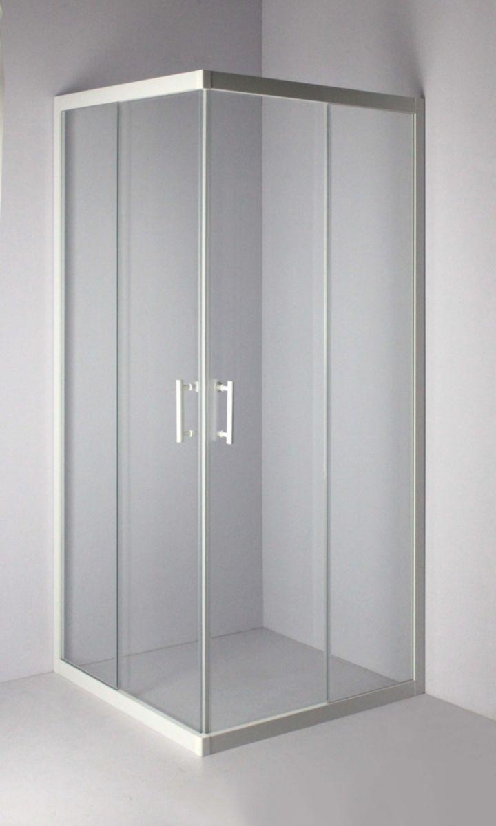 alterna paroi de douche verseau acc s d 39 angle coulissant. Black Bedroom Furniture Sets. Home Design Ideas