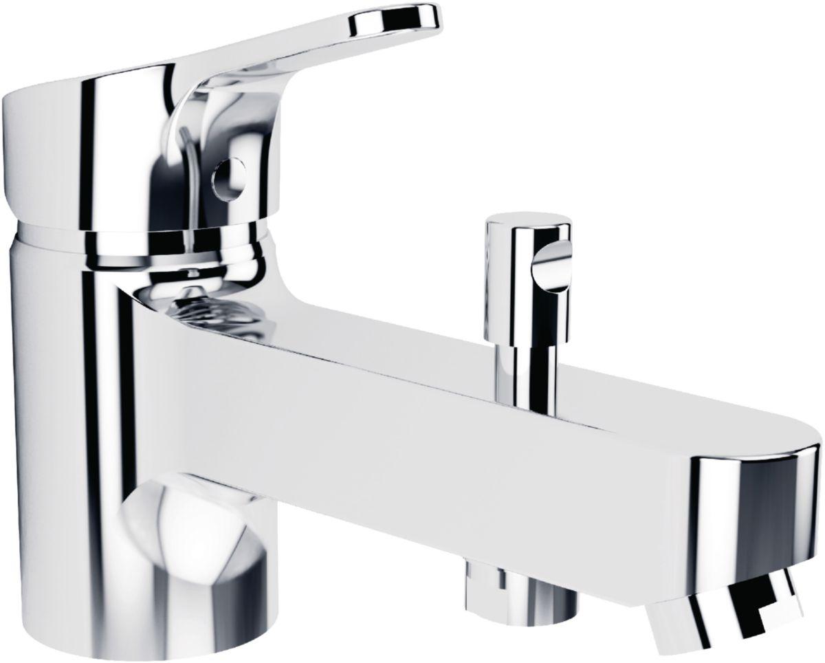 Grande vasque salle de bain 2 robinets for Cedeo salle de bain