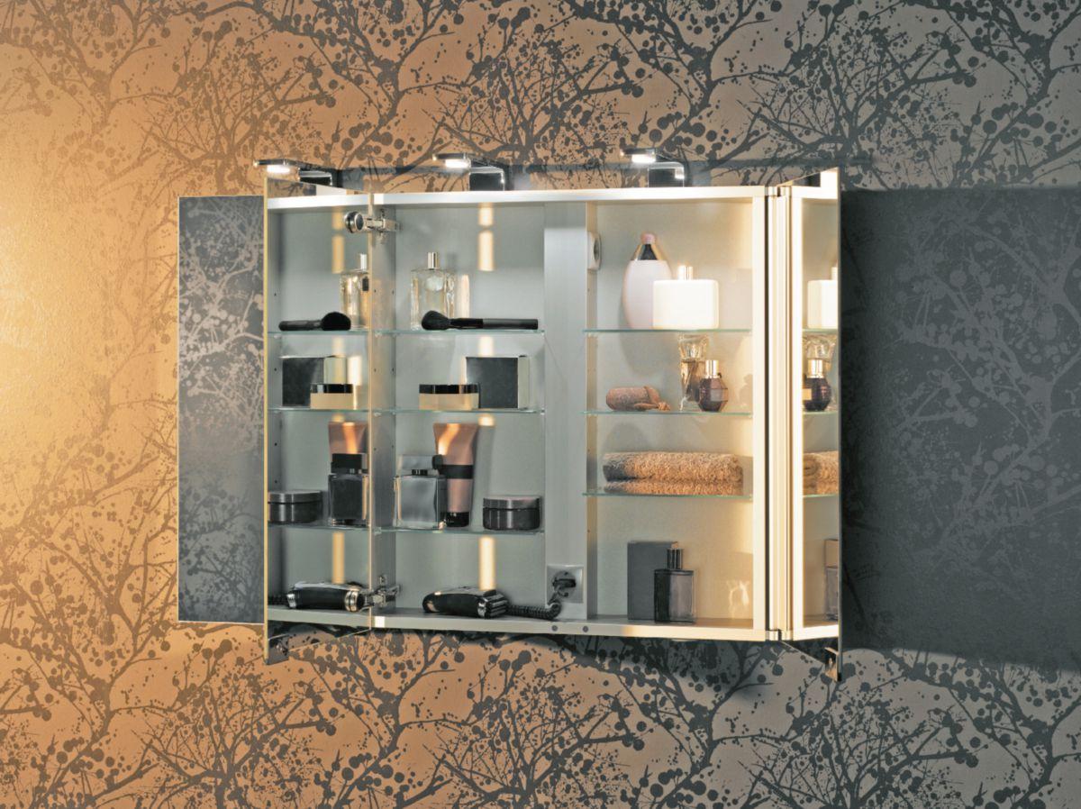 Armoire de toilette ROYAL UNIVERSE réf. 12704171311