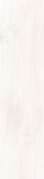 Grès cérame Keraben Madeira blanc mat plinthe 8x50cm GMDVP000