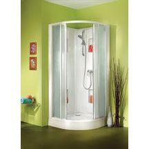 cabine de douche quart de rond 70×70