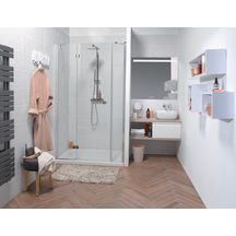 mitigeur lavabo plenitude 2 encastr alterna sanitaire. Black Bedroom Furniture Sets. Home Design Ideas