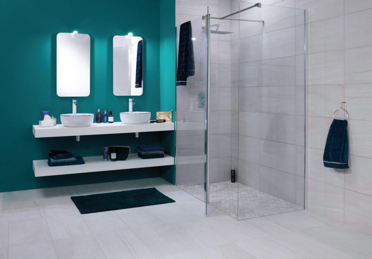 Miroir Milan 40 x hauteur 80 cm