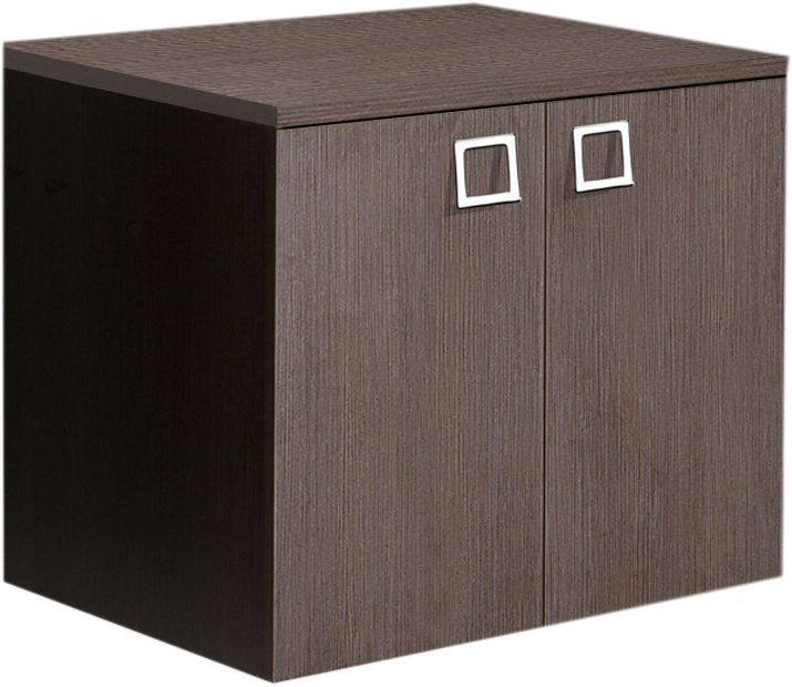 alterna meuble sous vasque seducta 60 cm 2 portes. Black Bedroom Furniture Sets. Home Design Ideas