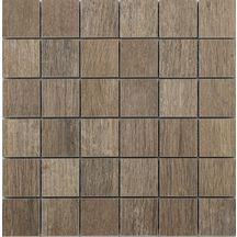 Grès cérame Bärwolf Squares oak nature 29,8x29,8cm KEG-14009