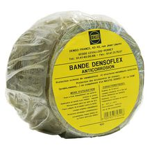 DENSOFLEX bande 10mx100mm 30C� pour protection anticorrosion r�f. 818104