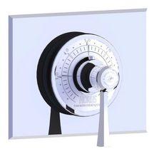 Habillage pour mitigeur thermostatique encastré ASCOTT