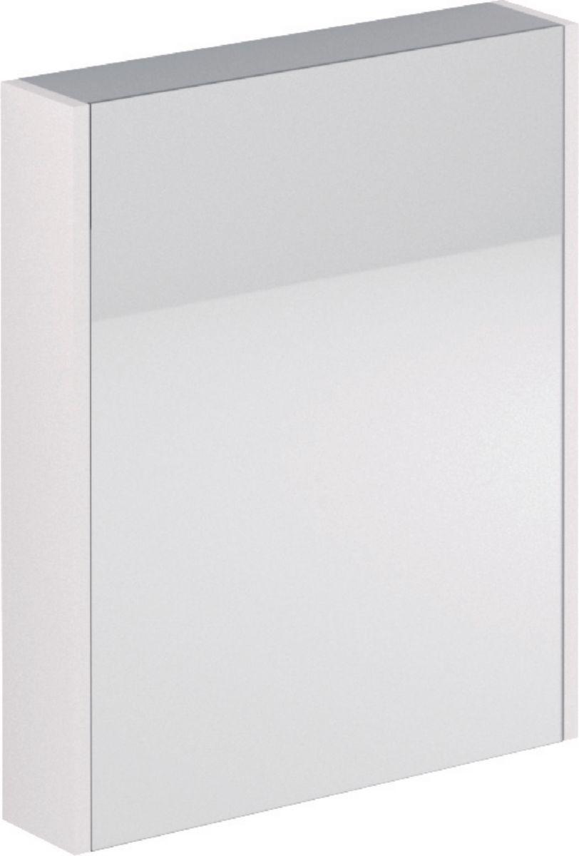 Colonne salle de bain largeur 50 cm evidence paroi de for Meuble salle de bain 50 cm largeur