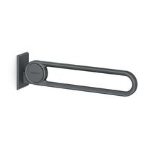 Barre d appui rabattable 725 mm 700.447.070 anthracite Réf 7447070095