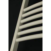 Sèche-serviettes ONDEO blanc à eau chaude 1658x495 745 watts