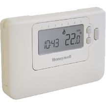 Thermostat d'ambiance programmable hebdomadaire CM707 Réf CMT707A1003
