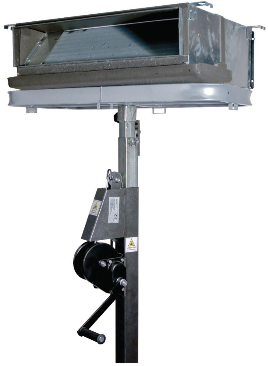 Elévateur multi fonctions hauteur maxi 4,72m AEQ111