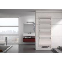 Sèche serviette électrique CONCERTO 2  500 W, avec soufflerie + 1000W