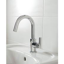 Robinet lave mains design haut eau froide alterna sanitaire cedeo - Robinet eau froide pour lave main ...