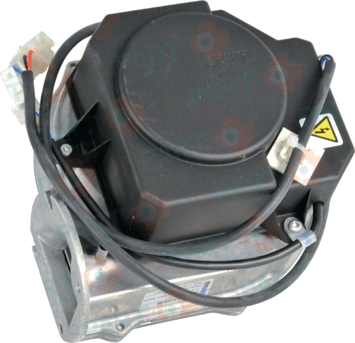 Ventilateur THR 10/50 Réf. 87168289880