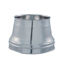 Cone de finition inox Inox DP d153 R�f 197715