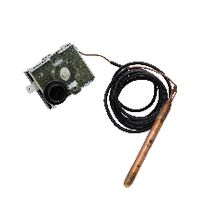 Thermostat capillaire s�curit� 0-110�C R�f TR542271