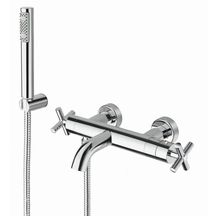 Mitigeur bain-douche thermostatique EXECUTIVE