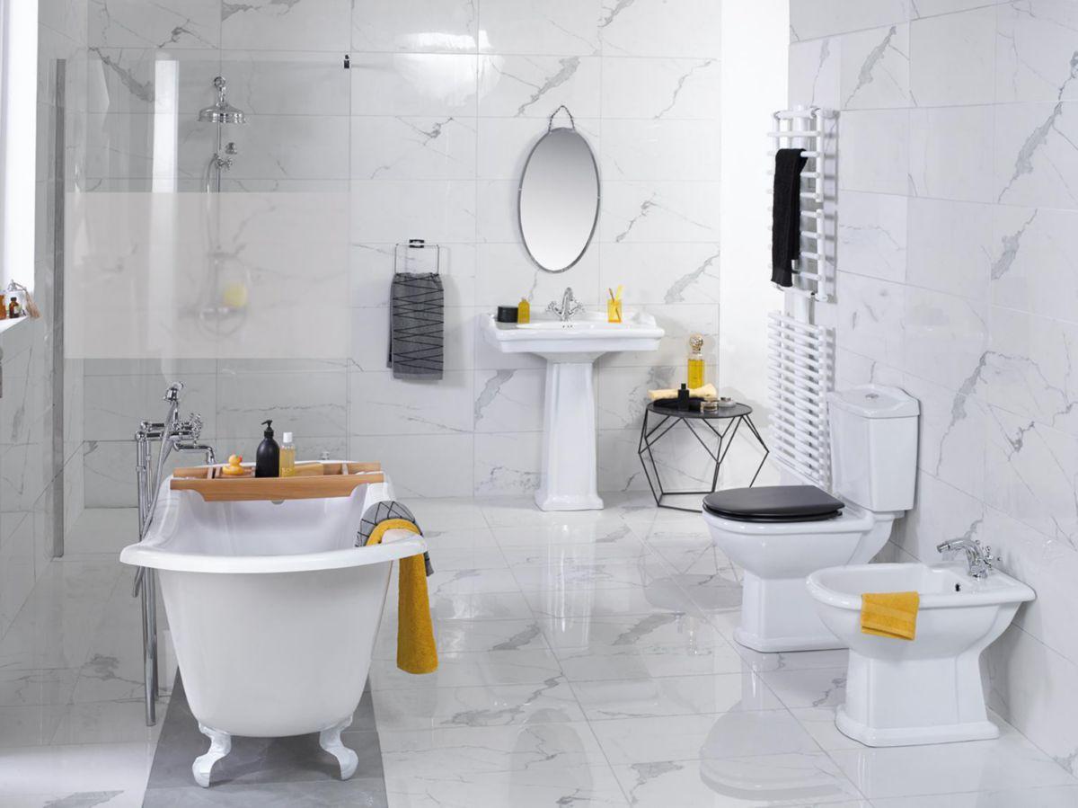 colonne de douche antica avec mitigeur thermostatique chrom alterna. Black Bedroom Furniture Sets. Home Design Ideas