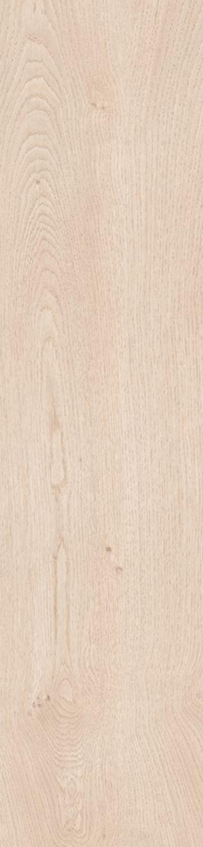 Grès cérame Keraben Madeira crema mat 24,8x100cm GMD44001