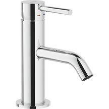 Mitigeurs lavabos mitigeurs robinetterie de salle de bain sanitaire brossette - Mitigeur lave main ...
