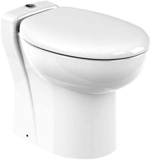 watermatic broyeur wc compact avec option lave mains. Black Bedroom Furniture Sets. Home Design Ideas
