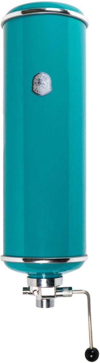 Réservoir Bleu Canard réf. VIN5021