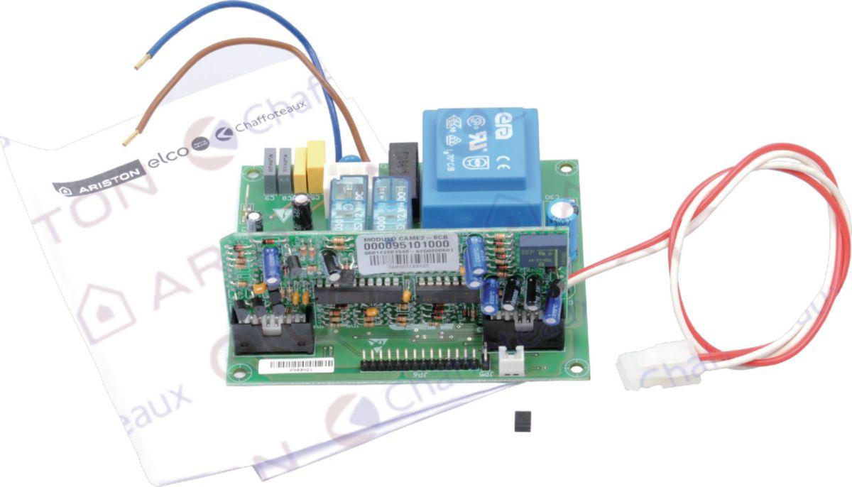 Carte électronique Réf. 65102011